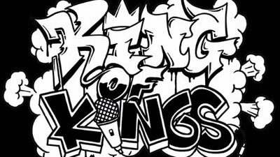 KING OF KINGSのロゴ
